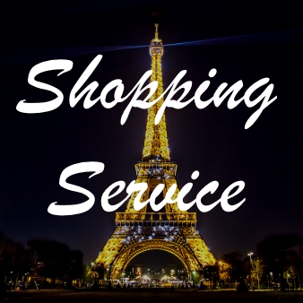 shopping Service