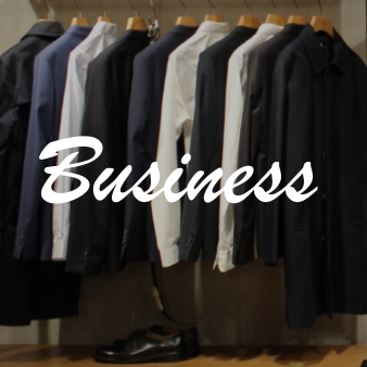 Homme business