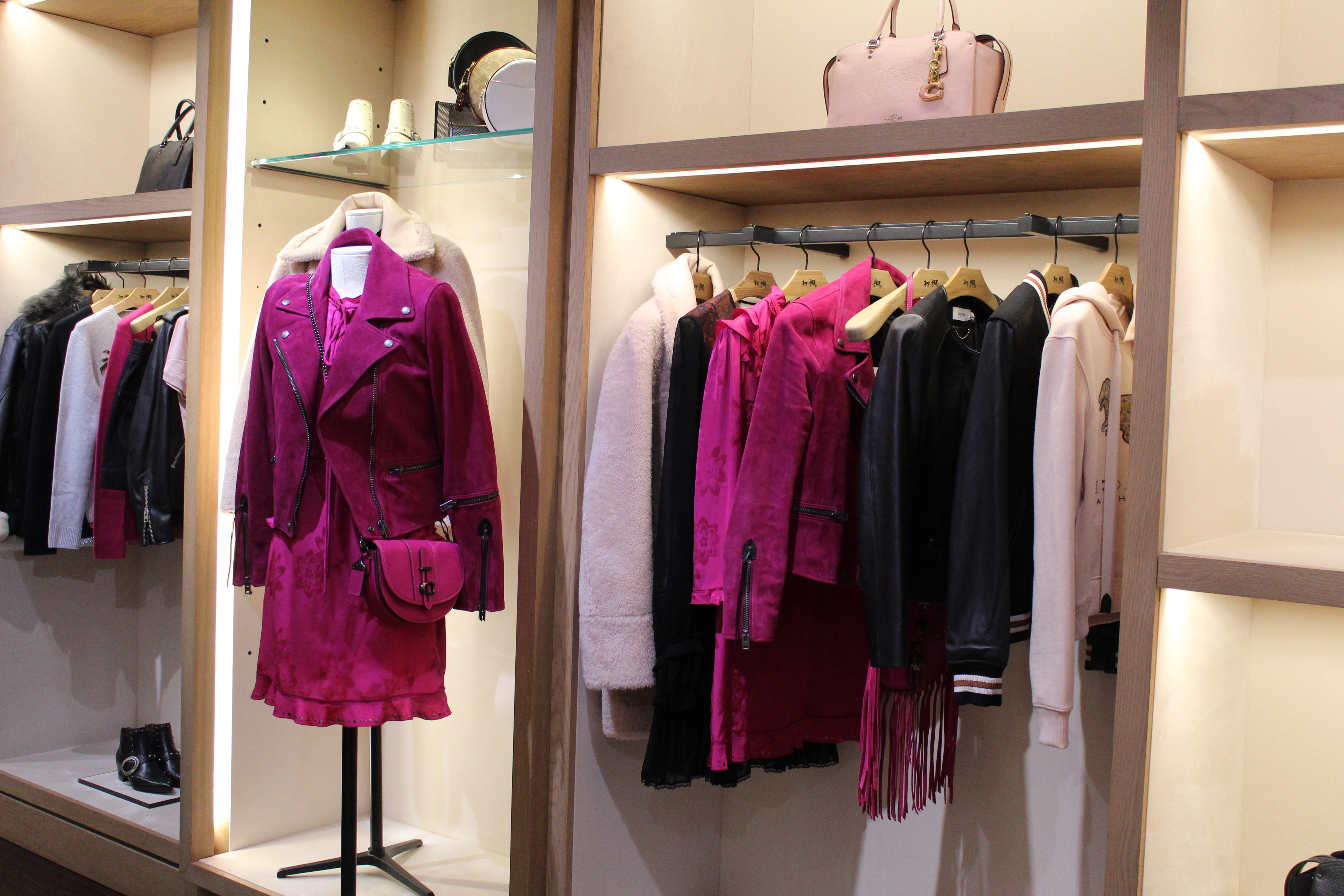 personal shopping femme paris